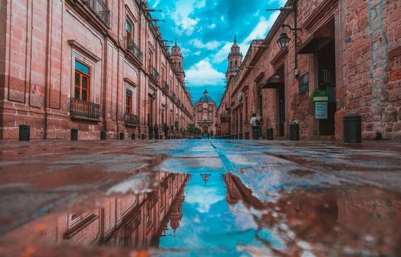 situacion actual en michoacan por pandemia covid19 2