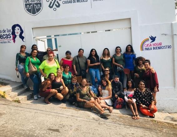 covid19 epidemia discriminacion lgbt mexico 5