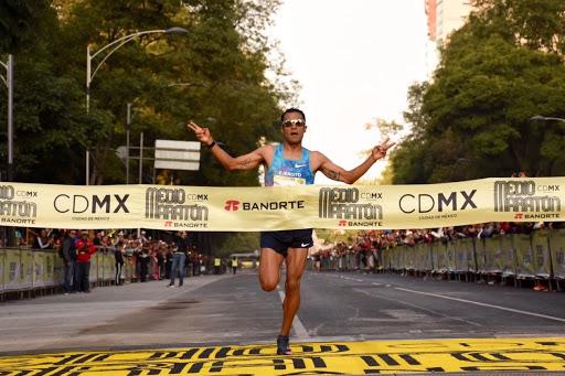 cancelan maraton y medio maraton de la cdmx por coronavirus 1