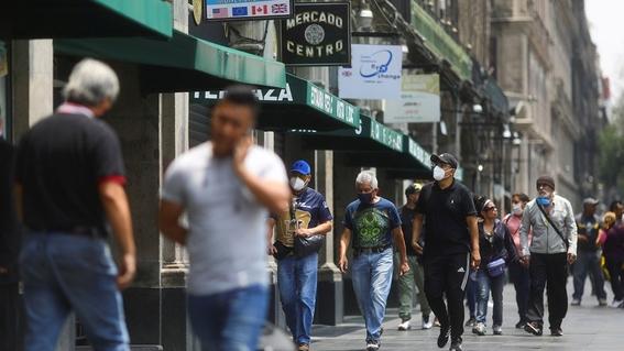 ¿cuales calles del centro historico se volveran peatonales este lunes 6 de julio 1