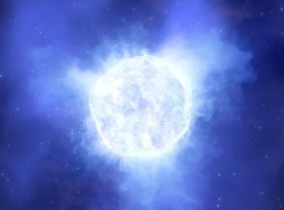 hace unos meses un grupo de astronomos descubrieron algo completamente inusual la desaparicion de una estrella enana de la vista de todos 1