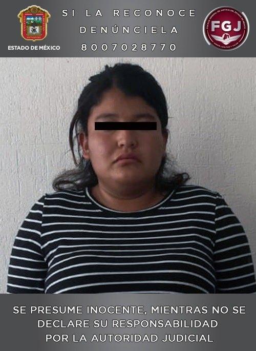 vinculan a proceso a mujer por explotar sexualmente a su hija de nueve anos 1