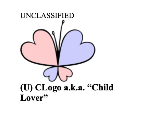¿cuales son los simbolos que usan los pedofilos en redes sociales 5