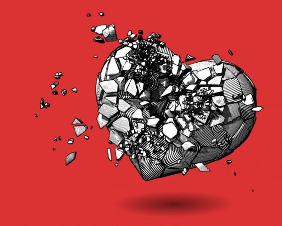 ¿que es el sindrome del corazon roto que aumento durante pandemia 2