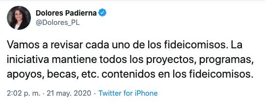 morena propone que fideicomiso fondo de desastres naturales desaparezca 2