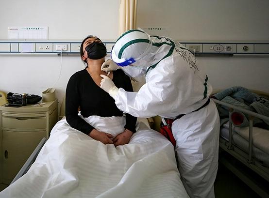 ¿cuales son los nuevos sintomas del coronavirus 2