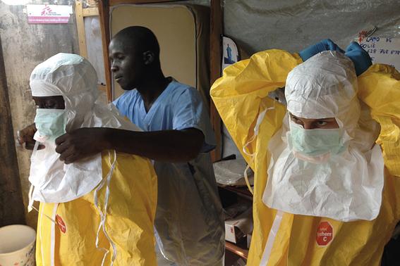 detectan nuevo brote de ebola van 58 casos y 22 muertos 1