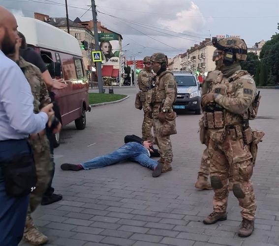 secuestro lutsk ucrania 2