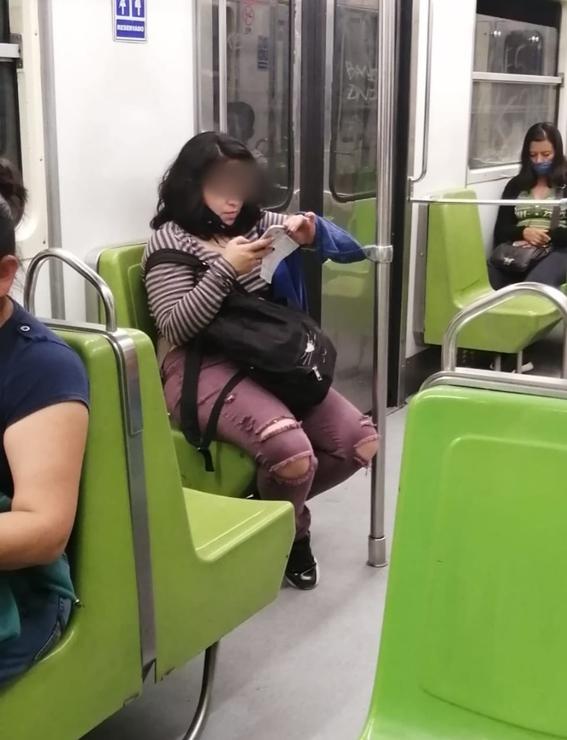 stc metro cdmx 2