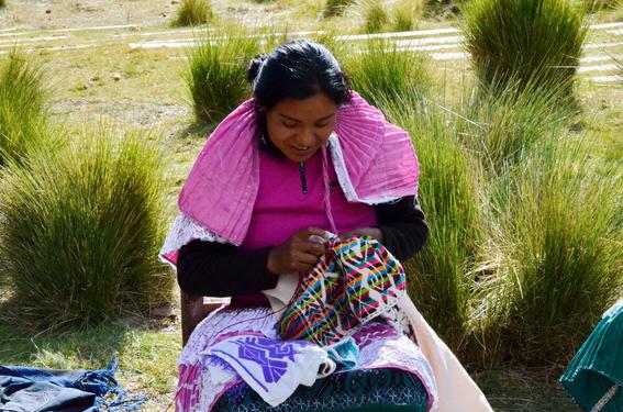 dia internacional de los pueblos indigenas 2