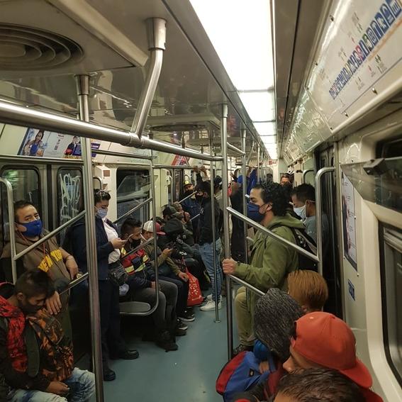 metro cdmx viajaprotegidochallenge 1