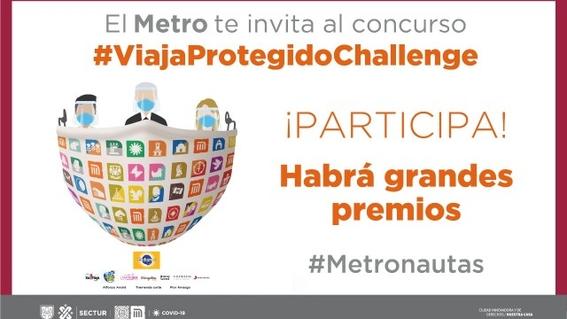metro cdmx viajaprotegidochallenge 3