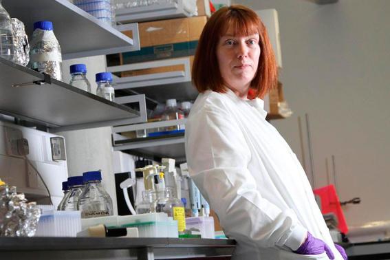 ¿quien es sarah gilbert la creadora de vacuna contra covid19 que la prueba con sus hijos 1