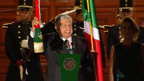 amlo confirma que habra desfile y grito de independencia en mexico 1