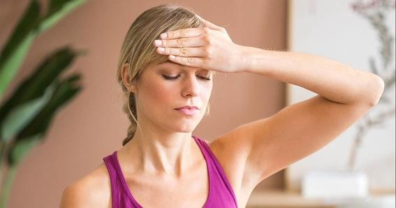 ¿cuales son los tipos de dolores de cabeza asociados al covid19 1