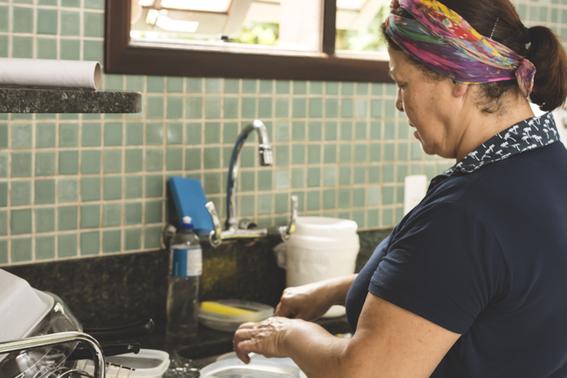 lucha por los derechos de las trabajadoras del hogar 3