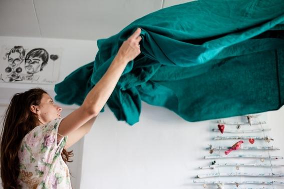 lucha por los derechos de las trabajadoras del hogar 4