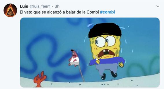 memes ladron combi mexico texcoco 1