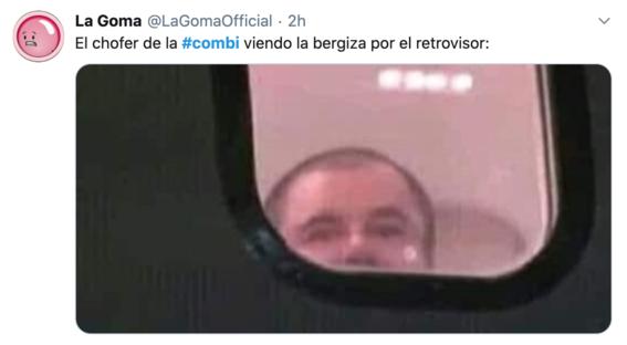 memes ladron combi mexico texcoco 2