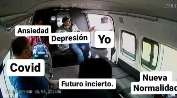 memes ladron combi mexico texcoco 6