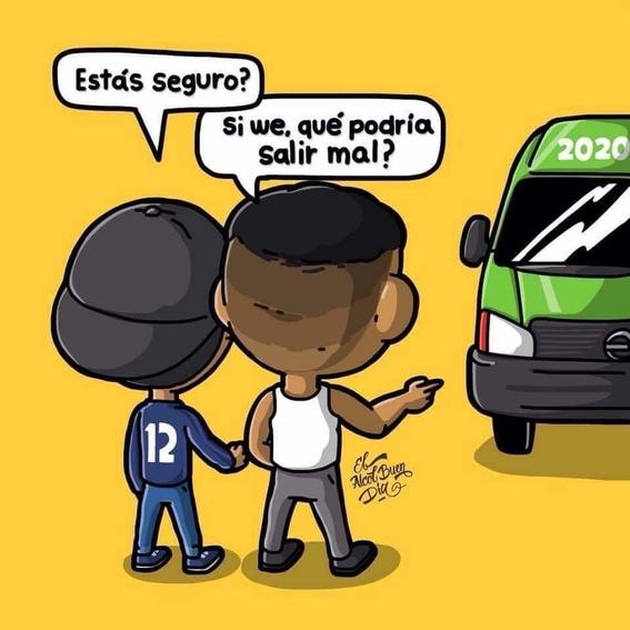 memes ladron combi mexico texcoco 9