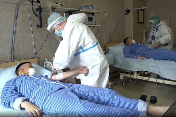 rusia registra primera vacuna contra covid19 segun vladimir putin 2