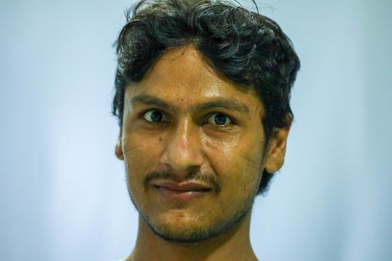 las poderosas imagenes de medicos en la india un pais azotado por el covid19 3