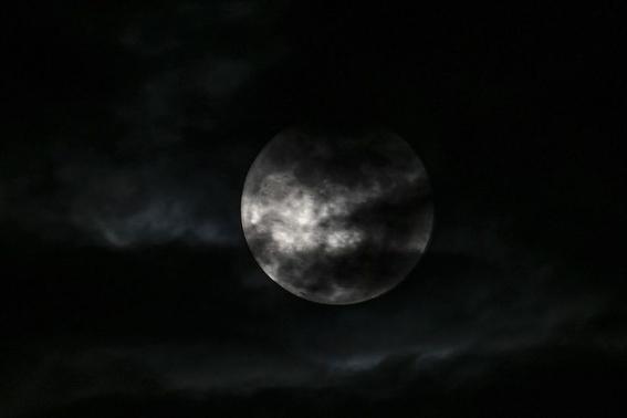 ¿como cuando y donde puedo ver la luna negra en mexico 1