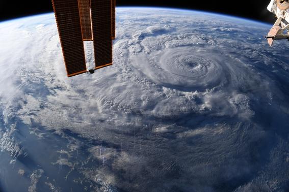 genevieve huracan nasa 2