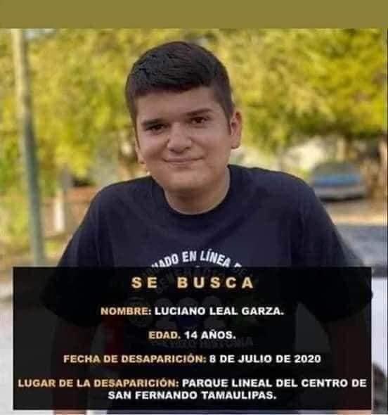 luciano desaparecido tamaulipas 1