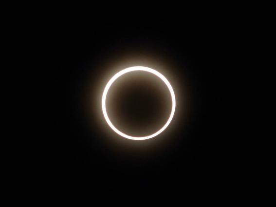¿habra o no habra eclipse este viernes 21 de agosto 1
