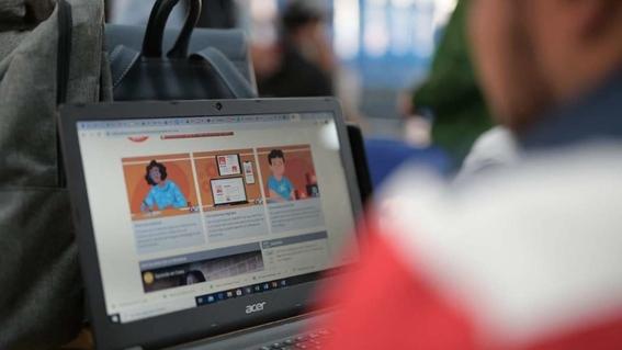 30 millones de alumnos regresan a clases ayudados de la television 1