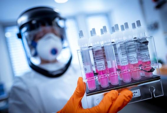astrazeneca comienza ensayos clinicos de nuevo farmaco contra covid19 1
