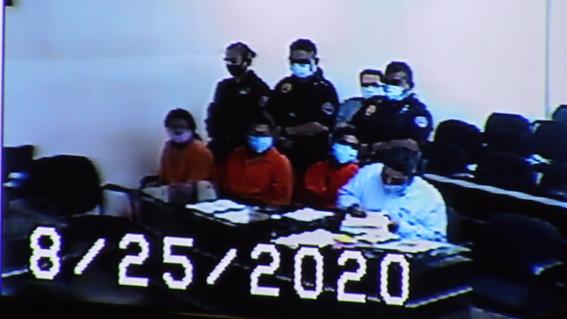 ¿como fue que mataron a danna de 16 anos en mexicali 2