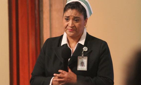 anorve exhorta autoridades garantizar seguridad de personal medico 2