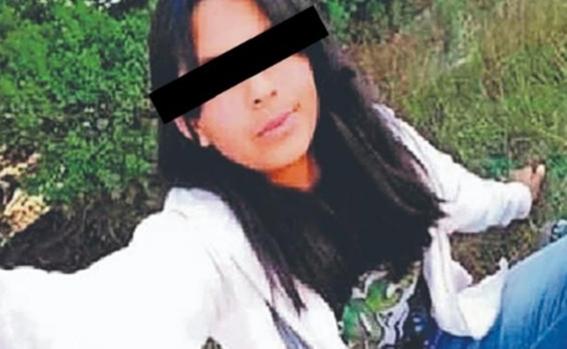 jessica de 14 anos salio a un cibercafe fue encontrada muerta en el edomex 2