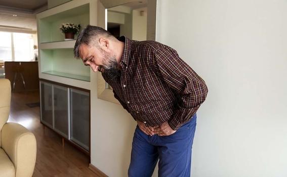 describen un nuevo sintoma del covid19 la hinchazon de testiculos 1