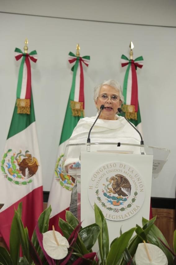 2do informe gobierno amlo 1