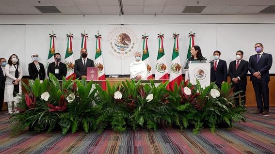 2do informe gobierno amlo 2