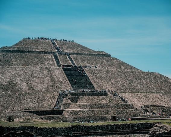 reapertura teotihuacan coronavirus 2