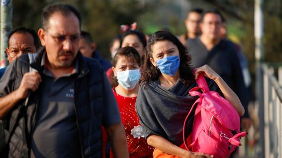 epidemia por covid podria alargarse hasta el 2021 dice lopezgatell 2