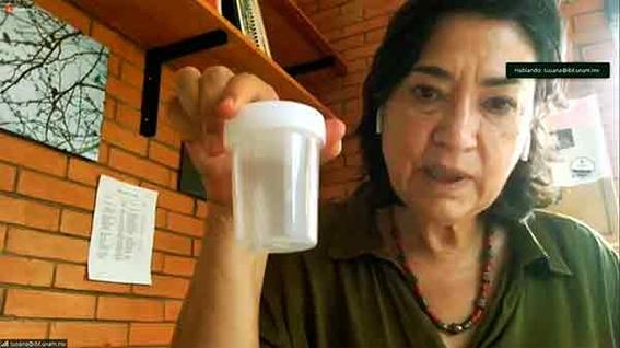 cientificos mexicanos disenan prueba para detectar coronavirus con la saliva 2