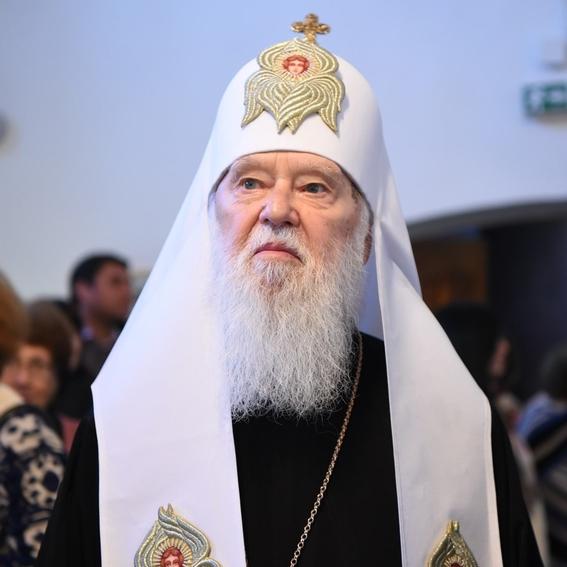 patriarca filaret covid19 1