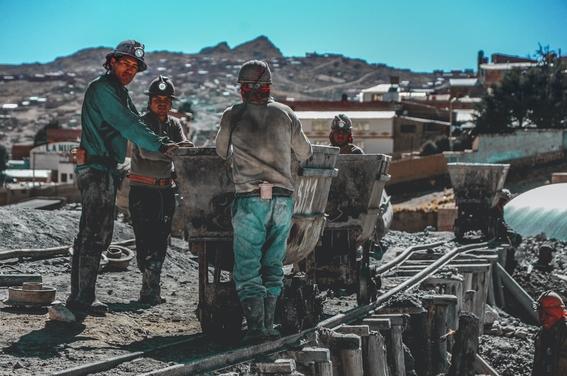 dinero de la mineria para las comunidades 2