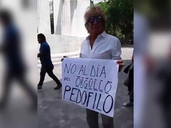 ¿cuando se celebra del dia internacional del orgullo pedofilo 2