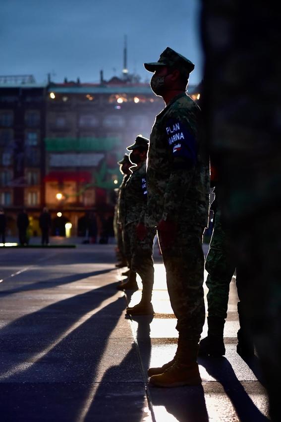 izamiento bandera mexico 19s 2