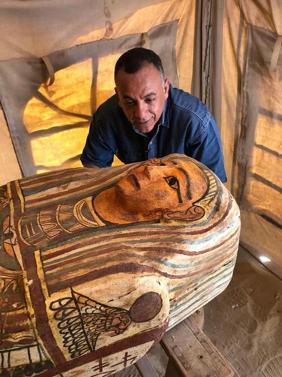 sarcofagos egipto 1