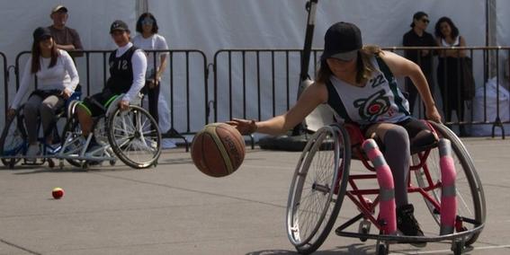 discriminacion de mujeres con discapacidad en mexico 1