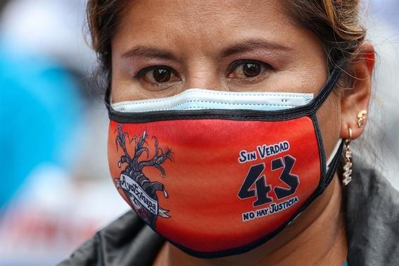 renombran calles centro historico 43 ayotzinapa 2