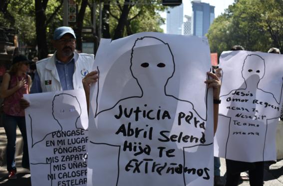 estudiante mexicano bot casos desaparecidos 3